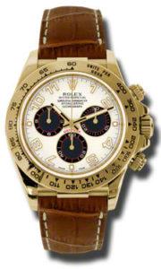 Rolex 116518 replica