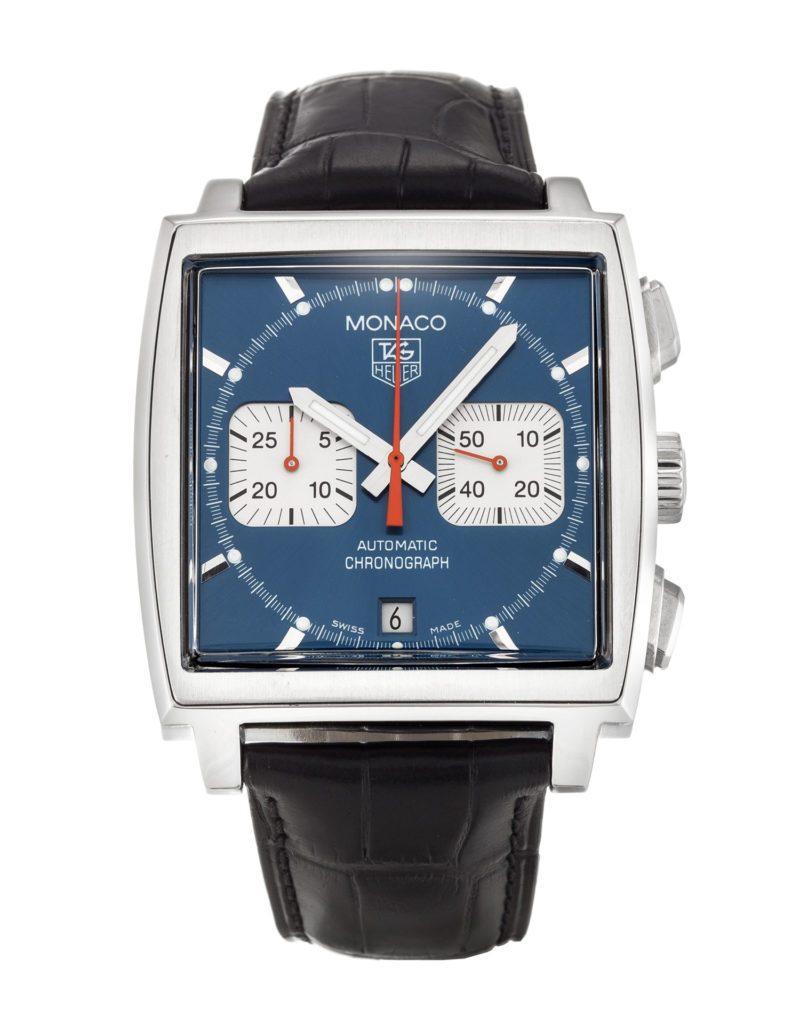 TAG Heuer Monaco Replica Watch